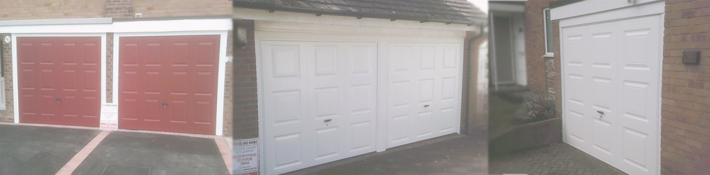 Canopy Garage Doors Canopy Garage Door Installation