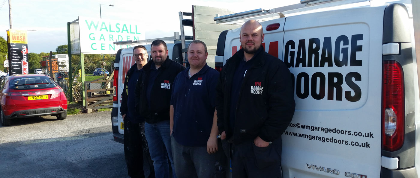 Our fitters