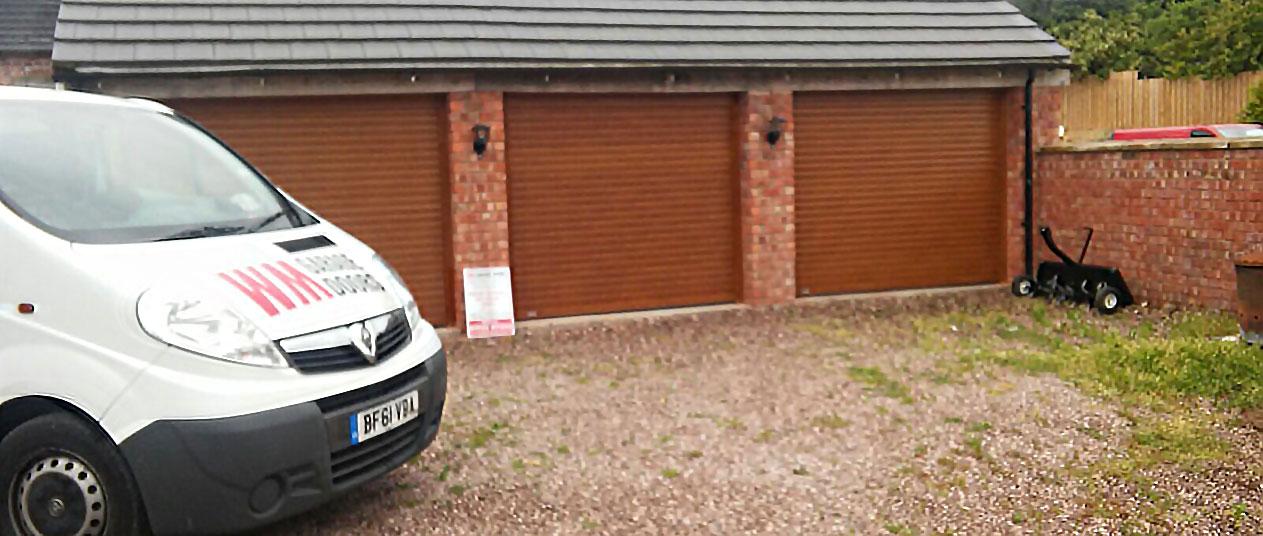 Walsall Garage Door Company Buy Garage Doors In The West