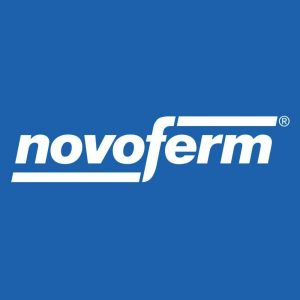 novogerm garage door logo large