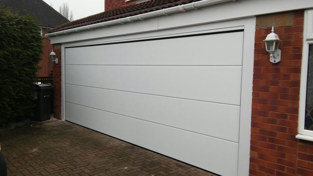 Suppliers Of Large Garage Doors In Walsall Amp Birmingham