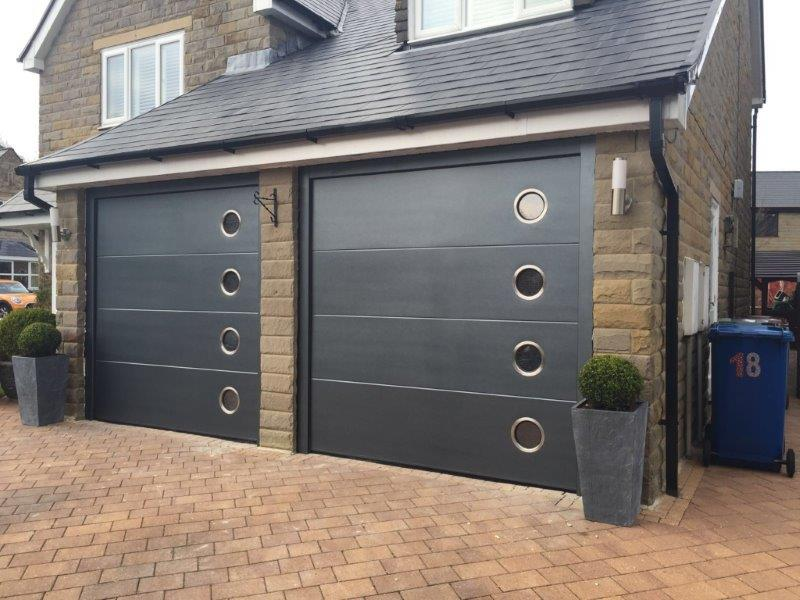 Garage Door Company Supplier Installer Uk Wm Garage Doors