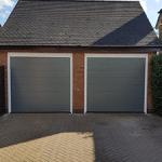 Garage Door Replacement Garage Door Installers
